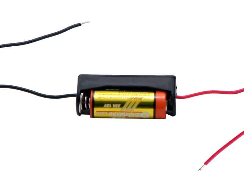 How 12v batteries work simple