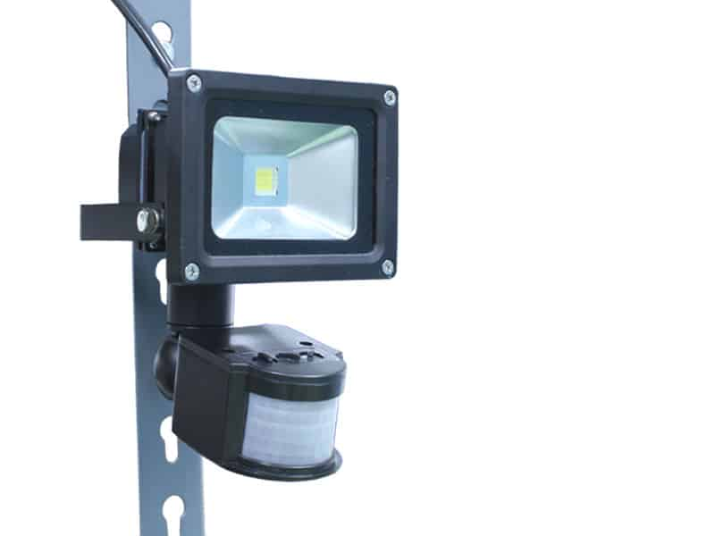 led products security led flood light motion sensor main description. Black Bedroom Furniture Sets. Home Design Ideas