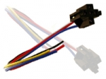 5 Pin Relay Harness